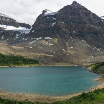 Lake Magog, Canada